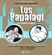Los cuerpos de los Papalagi