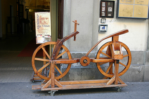 Bicirecuerdo: Florencia