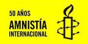 Por qué soy socia de Amnistía Internacional