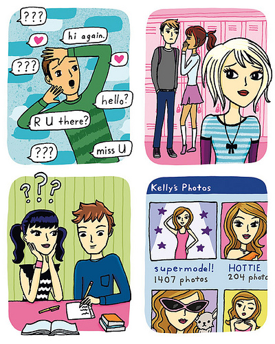 Miradas adultas que convierten la adolescencia en un problema
