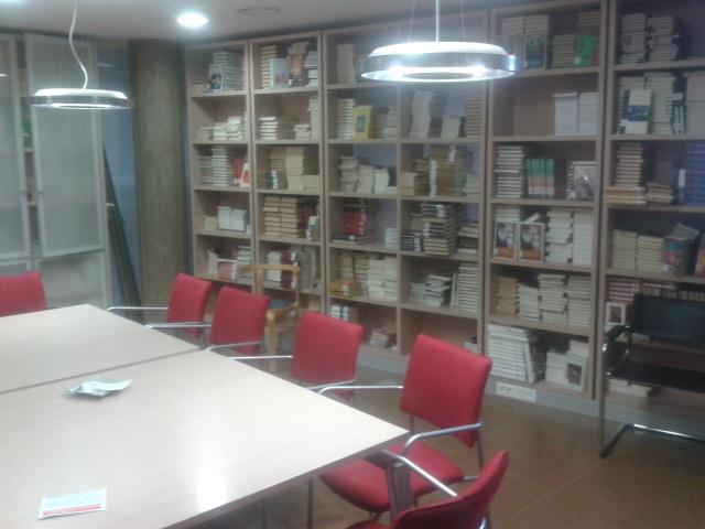 Informe: misión secreta en Albacete