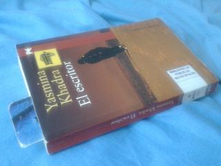 Los libros me ayudaban a desertar