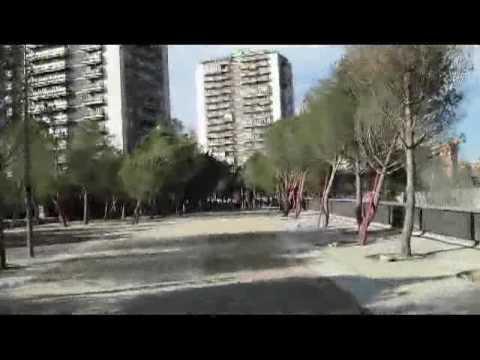 Free Río! Del Calderón a los Franceses y vuelta