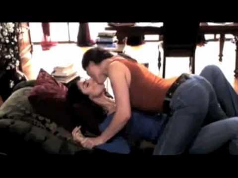 Uno de los besos más largos del cine