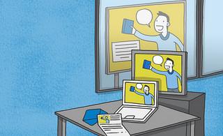 El problema: la educación suele adjudicar a la comunicación un papel instrumental