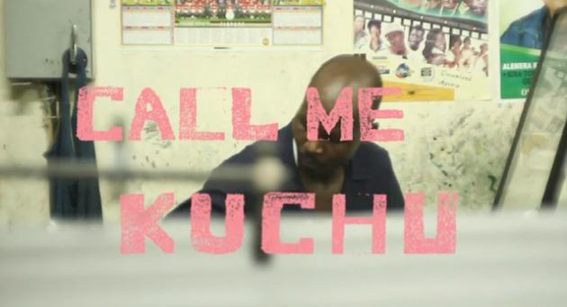 Call me kuchu (y constitucional)