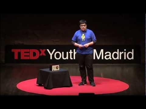 TEDxYouth@Madrid: la magia de la radio