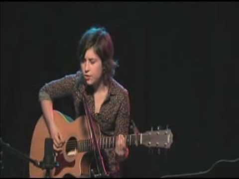 """Secret"", Missy Higgins"