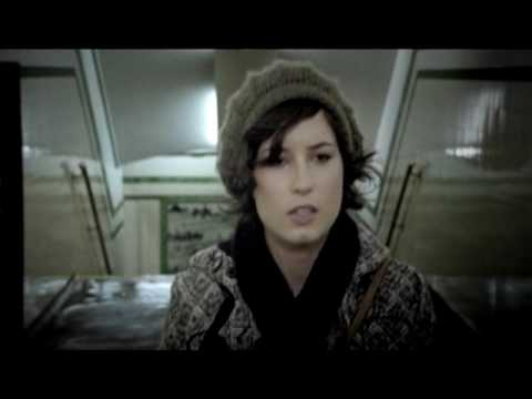 """Where I stood"", Missy Higgins"