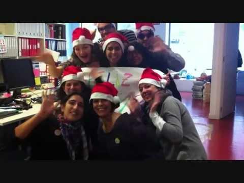 ¿Qué queremos? Vídeo felicitación de 2013 de la Plataforma de Infancia