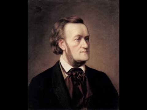 """""""Song of the evening star"""", Wagner"""