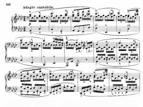 """""""Sonata Pathetique"""", Beethoven"""