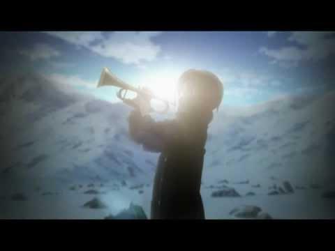 """Street song II"", Michael Tilson y The Brass Bay"