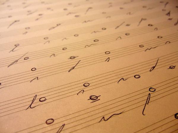 Cómo aprendí las notas en clave de Sol y de Fa