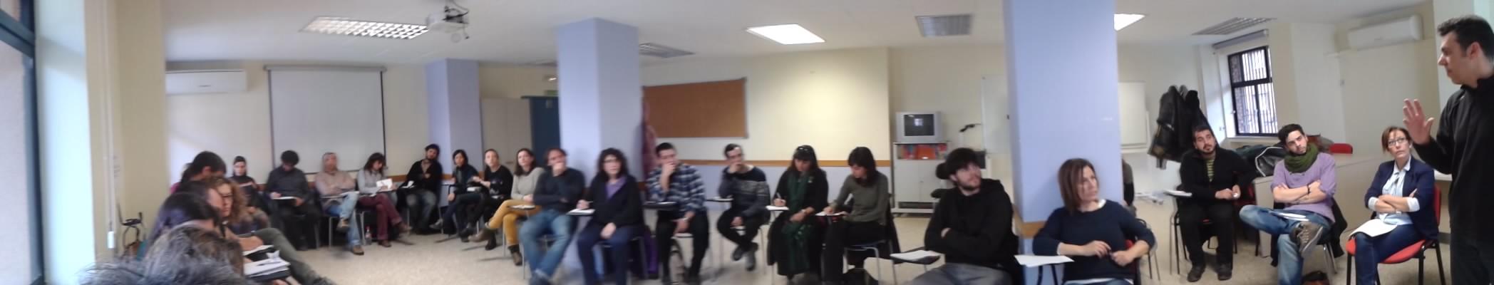 ¿Qué objeto definiría la intervención para la participación juvenil hoy?