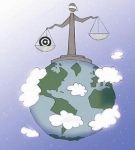 copyright world