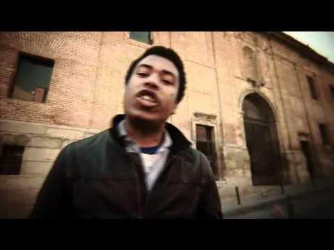 """""""La libertad"""", Rapeadero de Lavapiés"""