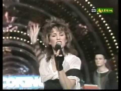 """""""No controles"""", Olé Olé con Vicky Larraz"""