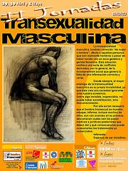 II Jornadas de Transexualidad Masculina