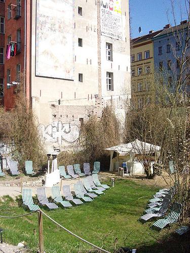 Otra forma de entender el urbanismo