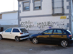 Cuarta parada: Badajoz