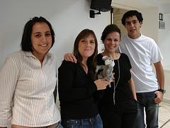 """Un taller muy """"preguntón"""" en Huelva"""