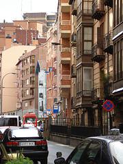 Paseo por Bilbao otoñal