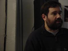 """Charla """"Introducción al software libre"""" de Barahona"""