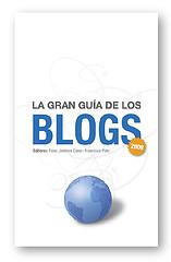 """Ya mismo, """"La Gran Guía de los Blogs"""""""