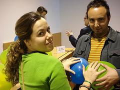 Más fotos, vídeos y libro de la fiesta de Soluciones ONG