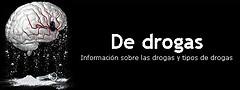 De Drogas, testimonios que construyen un blog social