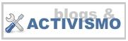 ¿Qué tal un Blogs&Activismo en Madrid el sábado 5 de abril?