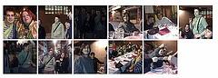Fotos del I Blogs&Activismo de Madrid