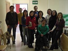 Tercera edición del Laboratorio en Jaén