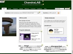 ¿Cómo surge ChandraLAB?