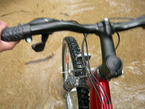 Memeces que te pueden decir en el carril bici