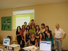 Participamos en el Encuentro Provincial sobre Adicciones de Jaén