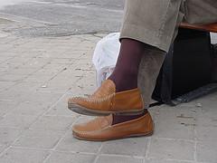 Los zapatos de Gabriel