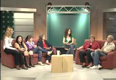 Programa informativo de Chicass10