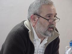 """Javier Erro: """"Lo cultural debe ir por encima de lo económico en las ONGD"""""""