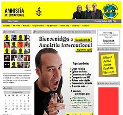 AI Venezuela: ejemplo de red social