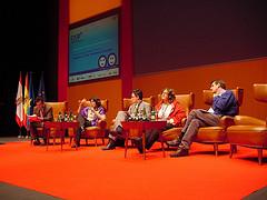 Mesa redonda sobre TIC para la calidad de la cooperación