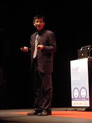 Investigación para el desarrollo de Microsoft India