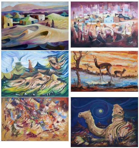Blogs sobre la causa y la cultura saharauis