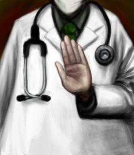 El enigma del médico cirujano