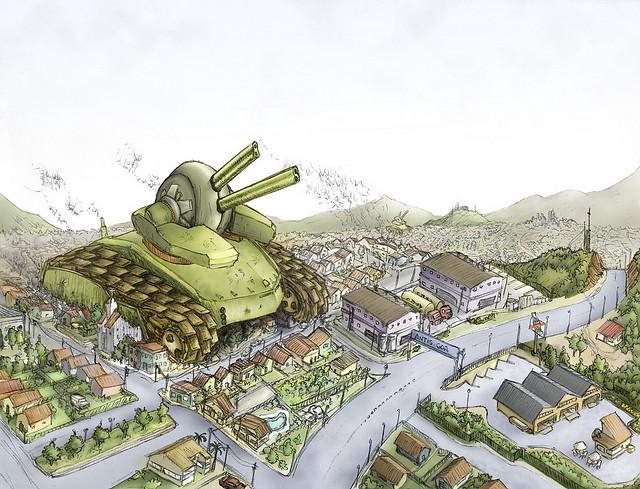 De la plaza a la casa: la inversión de lo público hacia lo privado
