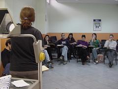 Curso de comunicación y NNTT para ONG