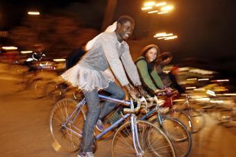 Ideas para una ciudad llena de bicis