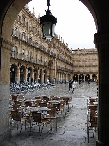 Salamanca: despierta tus sueños