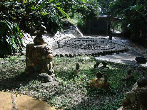 Visita al museo de las piedras marinas soñadoras